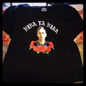 New without Tags Frida T Shirt